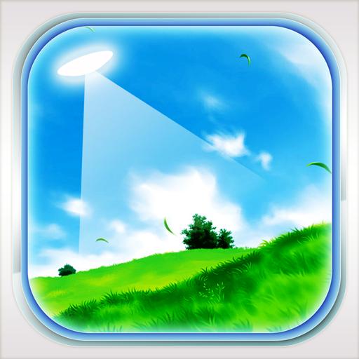 脱出ゲーム 夏休みのUFO破壊 休閒 App LOGO-硬是要APP