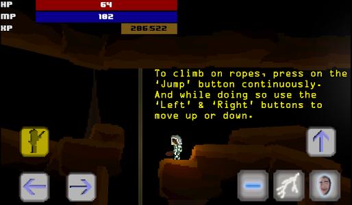 Habadus Adventure 2D screenshot 6