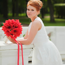 Wedding photographer Kristina Otmena (otmena). Photo of 25.09.2014