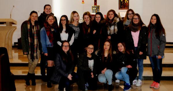 Spotkanie sekcji muzycznej- Ełk, 27.02.2016
