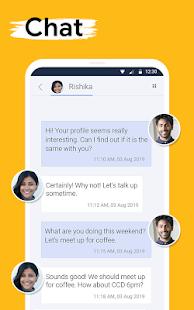 App QuackQuack Dating App APK for Windows Phone