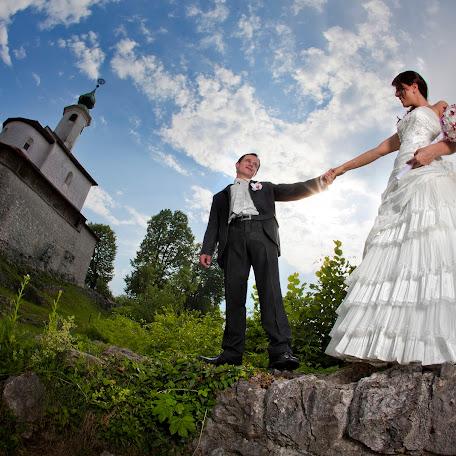 Wedding photographer Tomaž Bradeško (bradesko). Photo of 12.07.2014