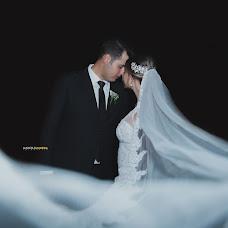 Wedding photographer Marcelo Almeida (marceloalmeida). Photo of 02.10.2018