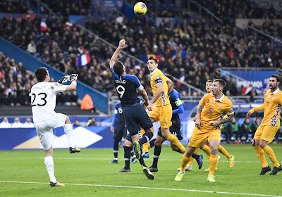 Wereldkampioen Frankrijk komt waarschijnlijk niet in Pot 1 terecht voor het EK