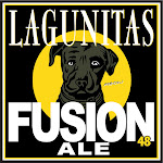 Lagunitas Fushion 48