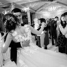 Wedding photographer Ilyas Ualiev (ilyasualiyev). Photo of 24.02.2018