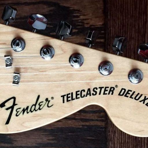 Fender72 обои