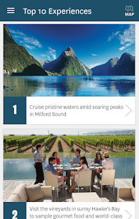Essential New Zealand Travel- screenshot thumbnail