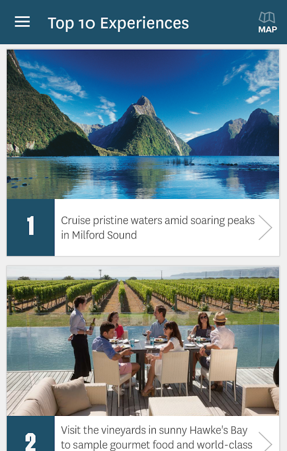 Essential New Zealand Travel- screenshot