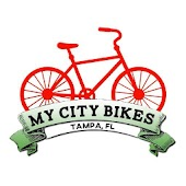 My City Bikes Tampa