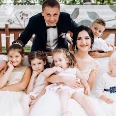 Wedding photographer Yuriy Khoma (yurixoma). Photo of 09.10.2018