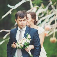 Wedding photographer Anastasiya Fedyaeva (naisi). Photo of 07.07.2017
