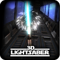 3D Lightsaber for Star Wars icon