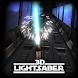 3D Lightsaber for Star Wars