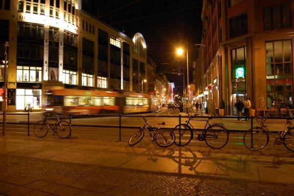 Biciclette a Berlino di NuvolaForesta