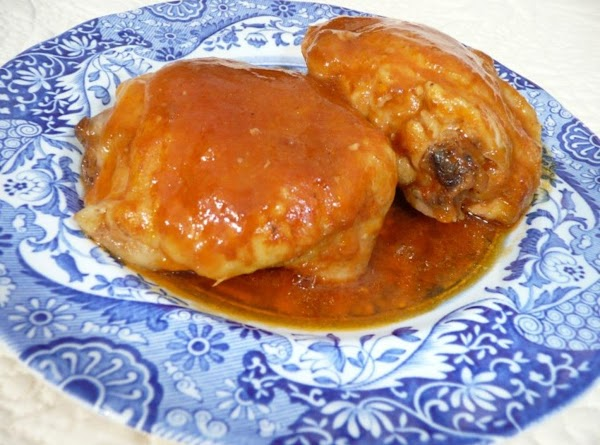 Tangy Chicken Recipe