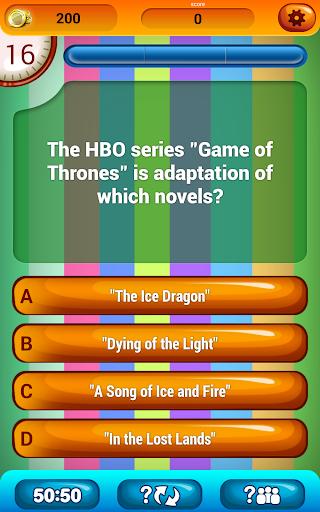 無料益智Appのテレビシリーズ 楽しいです トリビア 無料で クイズ|記事Game