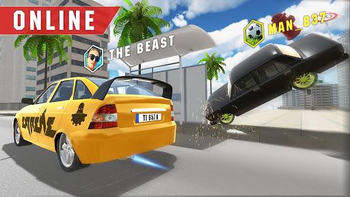 Real Cars Online Racing 1.0.7 Cheat screenshots 2