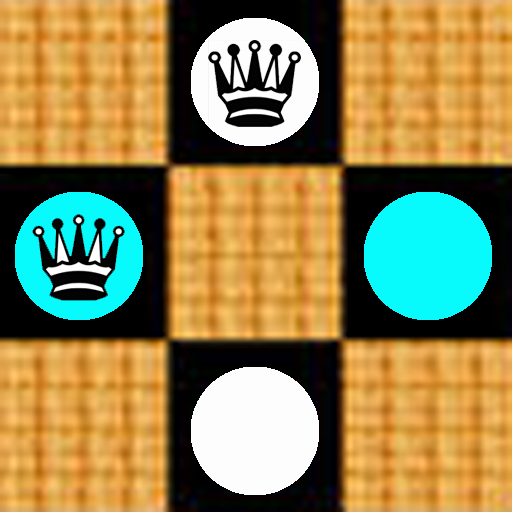 Checkers King Pro