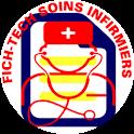 Nursing care - Technical sheets icon