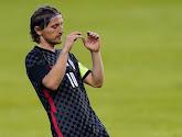 """Luka Modric reste sur sa faim : """"Il y a un goût amer après ce match"""""""