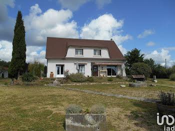 maison à Montilly (03)
