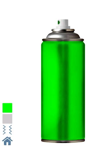 Spray simulator 1.22 screenshots 16