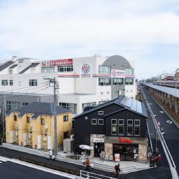 メガロス 武蔵小金井店のメイン画像です