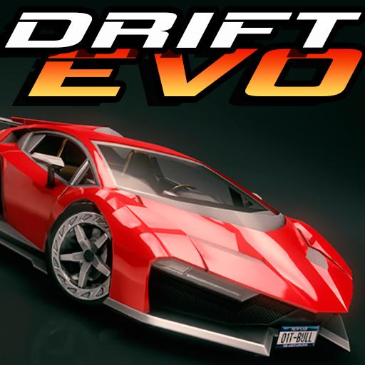 Drift EVO Gymkhana
