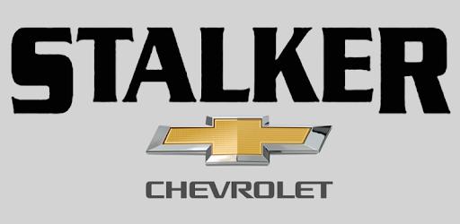 Stalker Chevrolet Rewards Apps En Google Play
