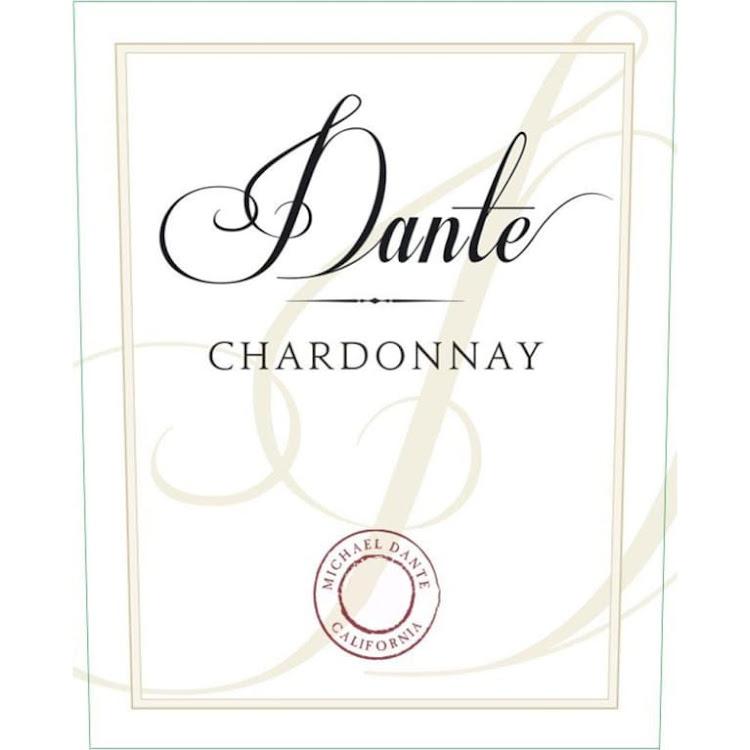 Logo for Dante Chardonnay