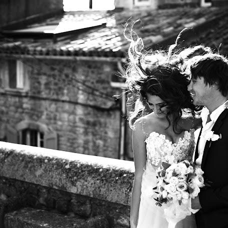 Wedding photographer Pavel Pasekin (Pasekin). Photo of 24.10.2017