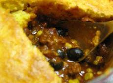 First Ladies / Tamale Pie Recipe