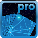 Galaxy Tarot Pro icon