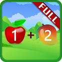 Math For Kids Full icon