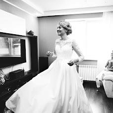 Wedding photographer Yuliya Mineeva (Julijul). Photo of 23.08.2016