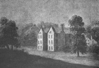 Photo: Downing Hall home of Thomas Pennant