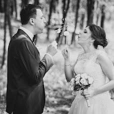 Wedding photographer Oskar Gribust (OscarGribust). Photo of 01.09.2016