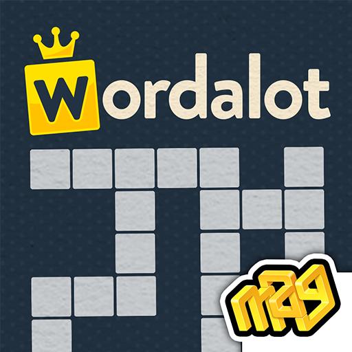 Wordalot - Picture Crossword (game)