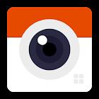 Retrica - Selfie, Sticker, GIF icon