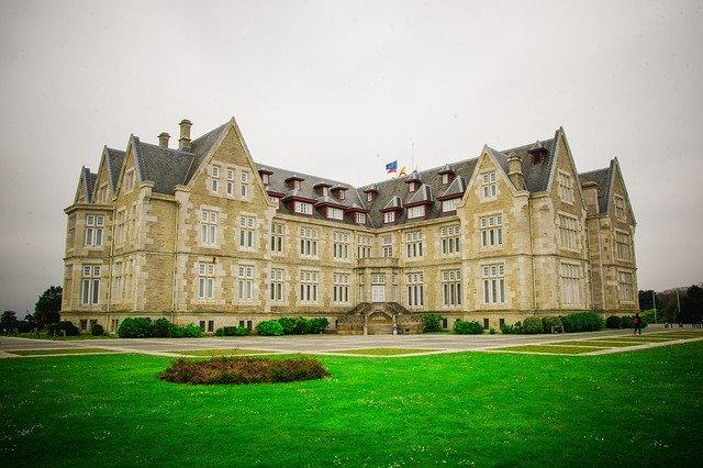Palacio de la Magdalena: Mejores lugares de Santander