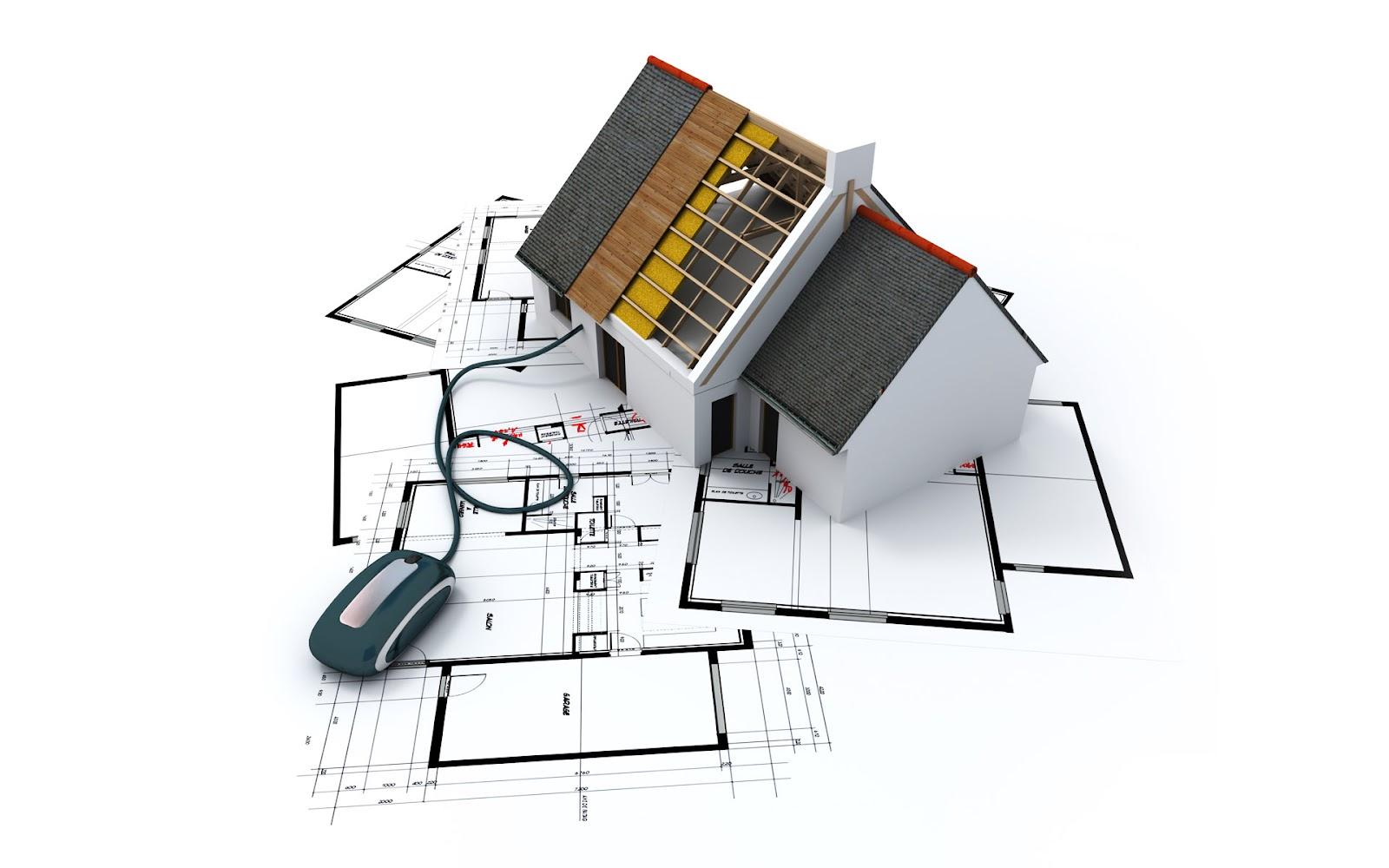 Các yêu cầu cơ bản về thiết kế kiến trúc cho không gian nhà