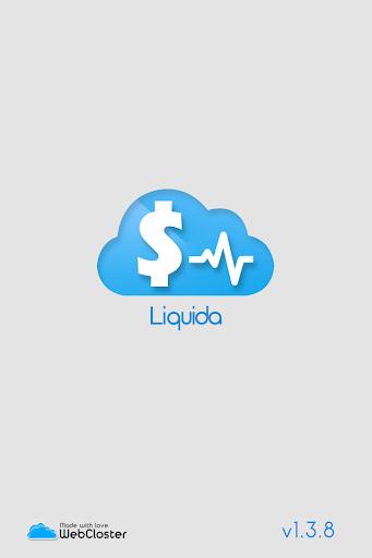 Liquida App