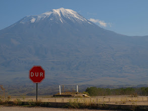 Photo: Ararat