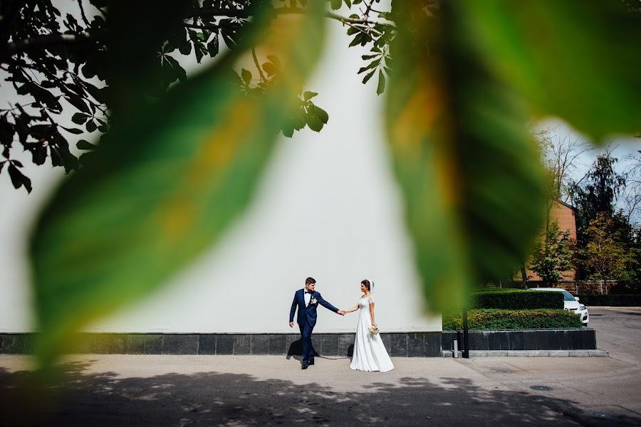Wedding photographer Pavel Yudakov (yudakov). Photo of 25.08.2016
