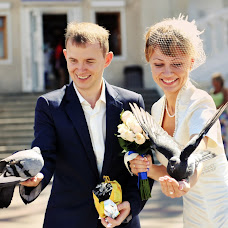Wedding photographer Elena Lavrenteva (Elenlav). Photo of 27.01.2015
