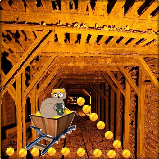 Toomy Mine Trolley