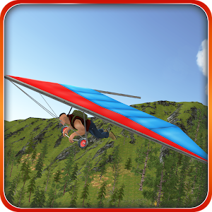 Super Hang Gliding 3D for PC and MAC