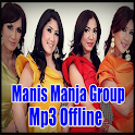 Manis Manja Group Mp3 Offline icon