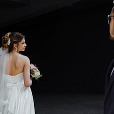 Wedding photographer Marina Schegoleva (Schegoleva). Photo of 14.08.2017